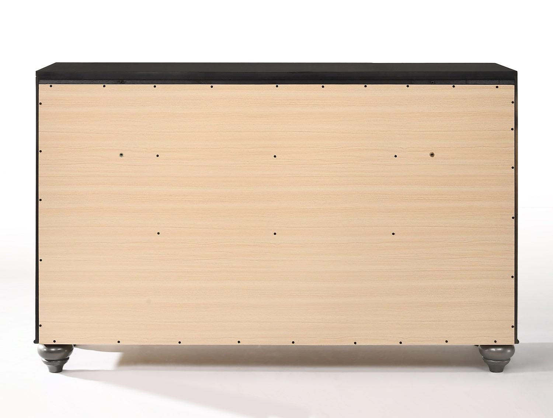 Acme Ulrik Dresser - Black
