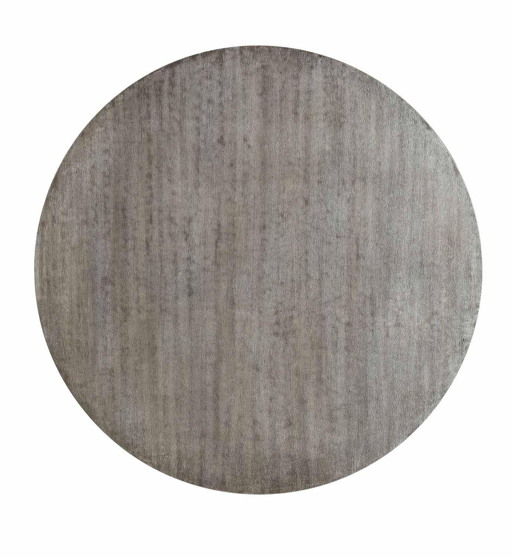 Acme Carmelina Dining Table - Weathered Gray Oak