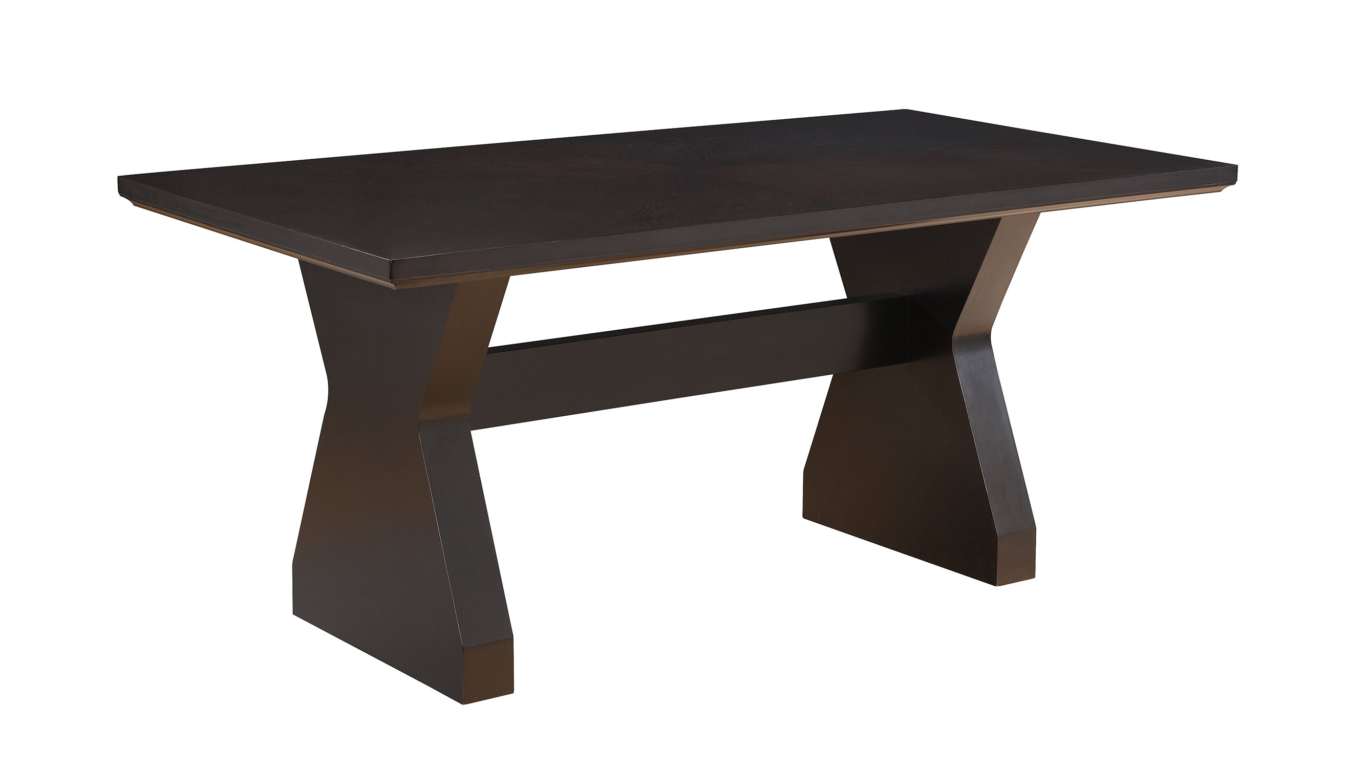 Acme Effie Dining Table - Walnut