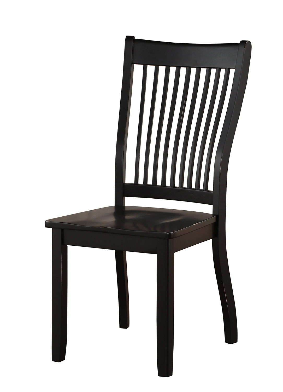 Acme Renske Side Chair - Black