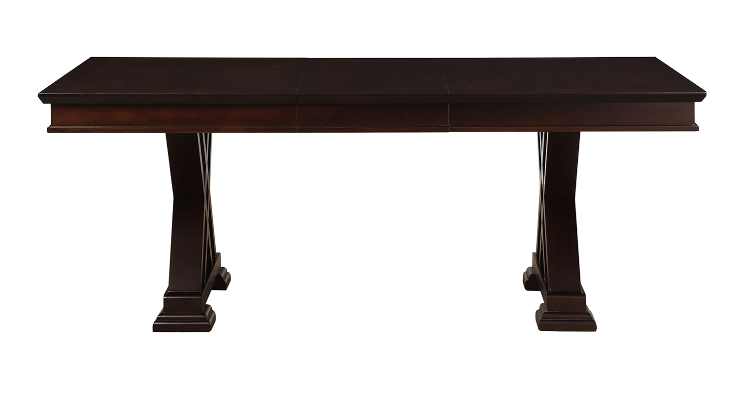 Acme Katrien Dining Table - Espresso