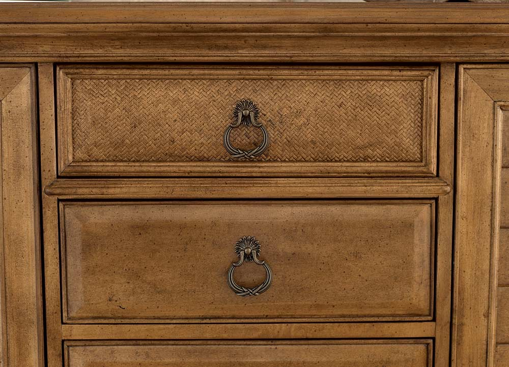 American Drew Grand Isle Drawer Nightstand
