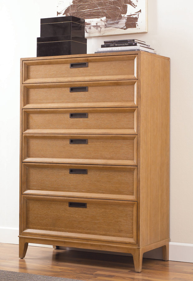 American Drew Sedona 6 Drawer Chest