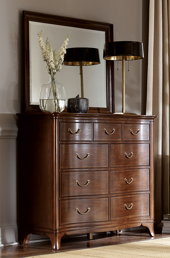 American Drew Cherry Grove The New Generation Drawer Dresser