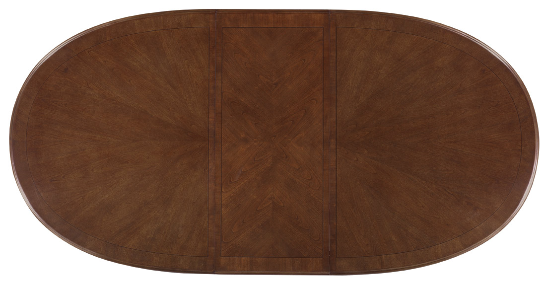 American Drew Cherry Grove The New Generation Oval Dining Table