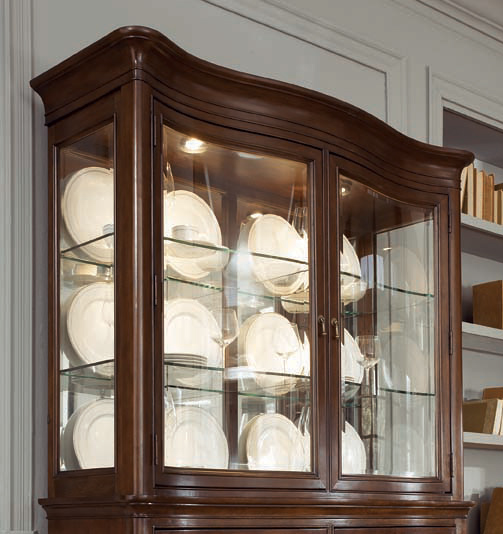American Drew Cherry Grove The New Generation China Cabinet