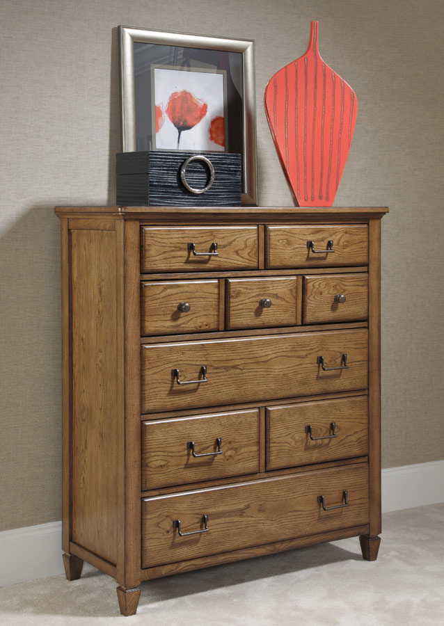 American Drew Americana Home Drawer Chest