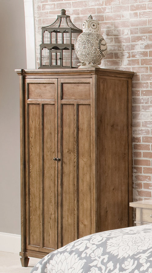 American Drew Americana Home Brownstone Chest