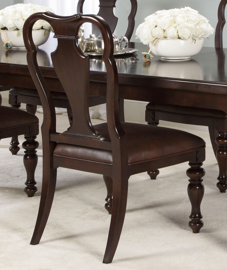 American Drew Carriage Place Dining Set