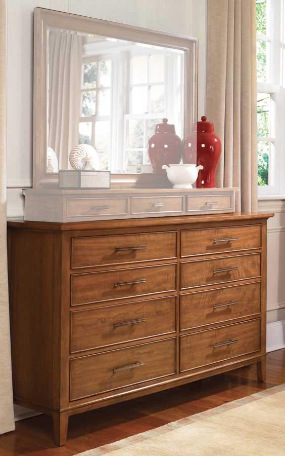 American Drew Valley Dresser