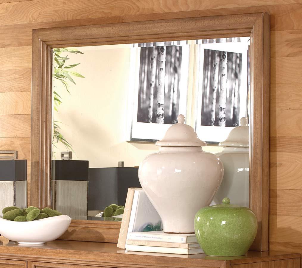 American Drew Chalice Landscape Mirror
