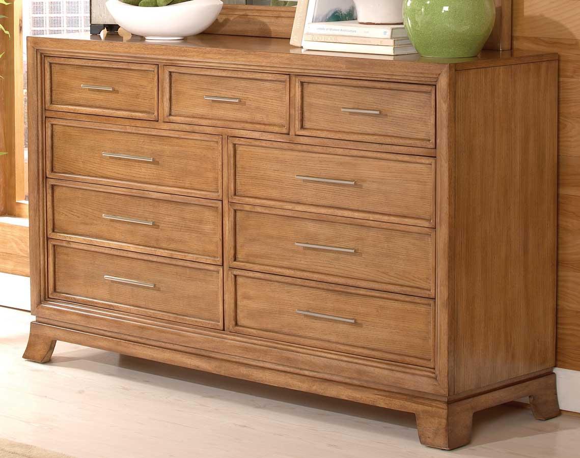 American Drew Chalice Drawer Dresser