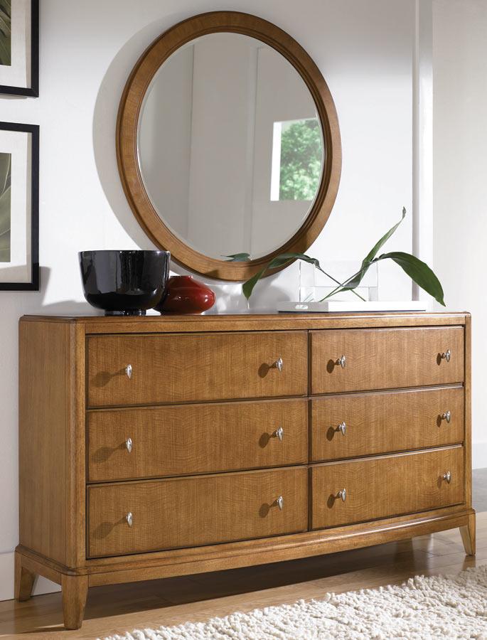 American Drew Preface Drawer Dresser