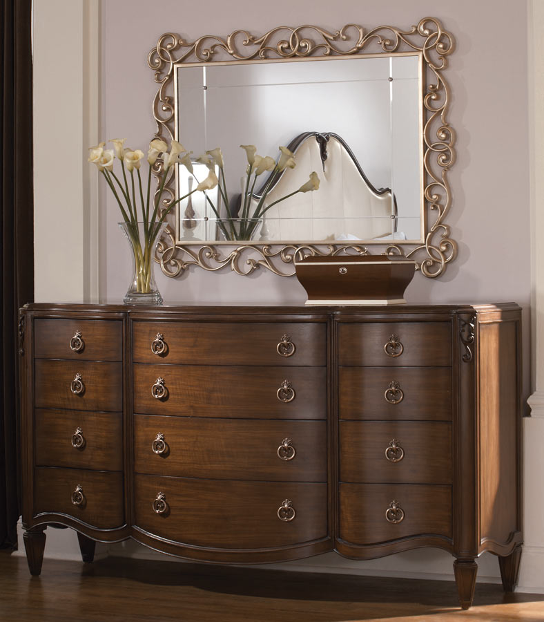 American Drew Jessica McClintock Couture Drawer Dresser