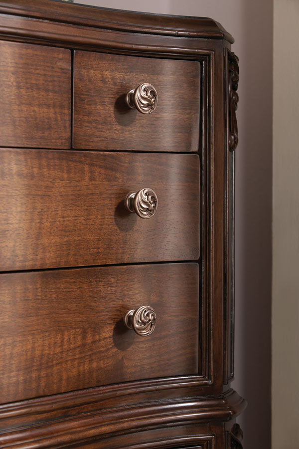American Drew Jessica McClintock Couture Drawer Chest