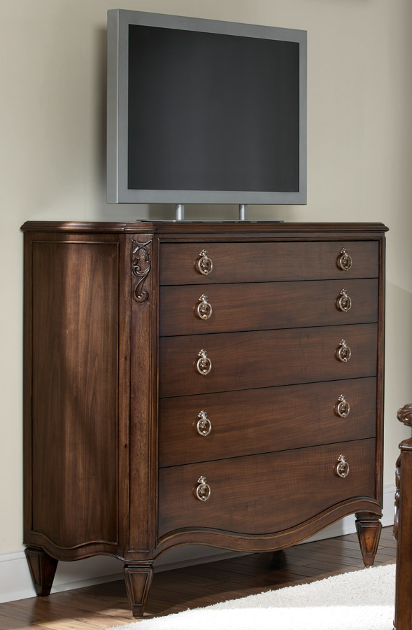 American Drew Jessica McClintock Couture Dressing Chest