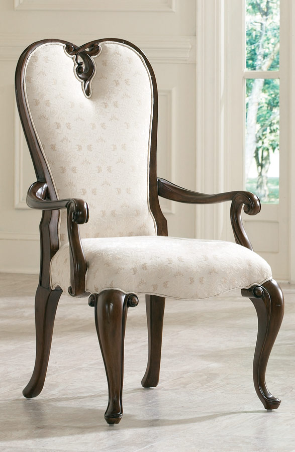 American Drew Jessica McClintock Couture Arm Chair