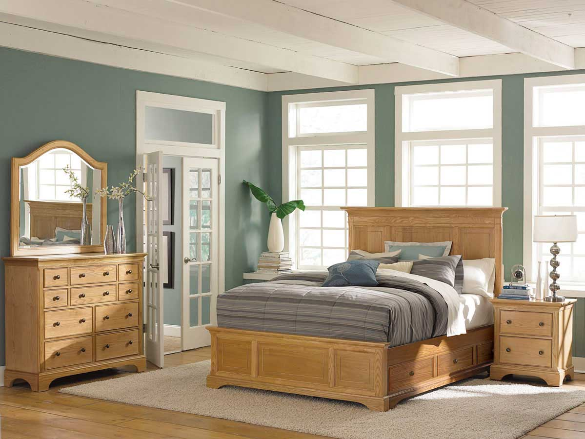 traditional bedroom by american drew at homelement furniture