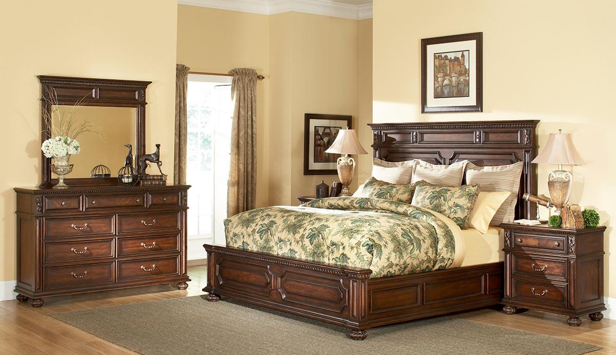Furniture bedroom furniture bed set american drew for American drew bedroom furniture reviews