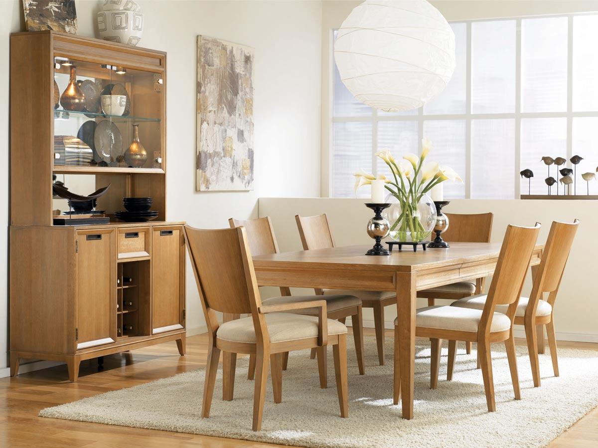 American Drew Sedona Dining Set
