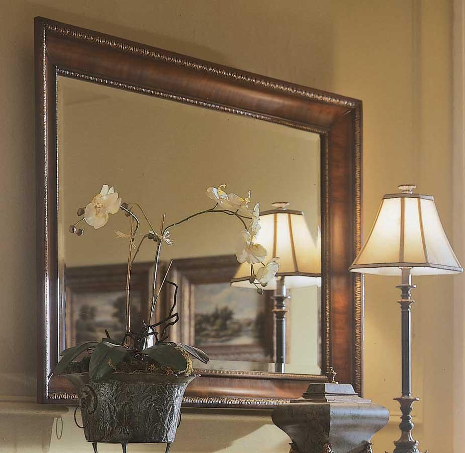 American Drew Edinboro Landscape Mirror
