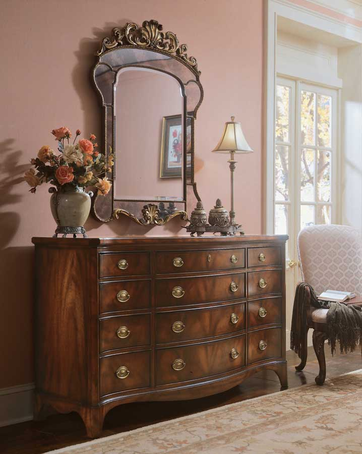 American Drew Edinboro Dresser