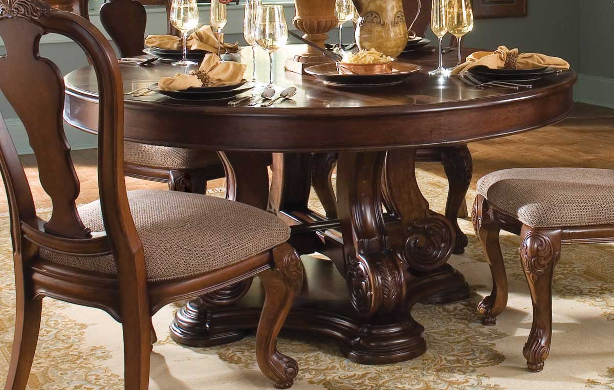 American Drew Coffee Table American Drew Marbella Round Table 312 701r At Homelementcom