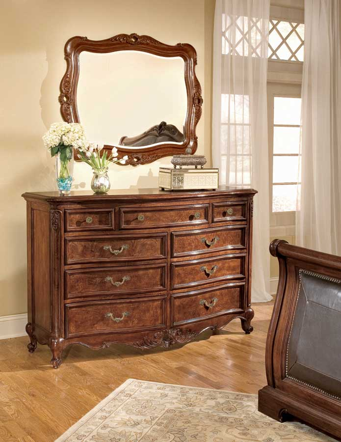 American Drew Bordeaux Dressing Chest