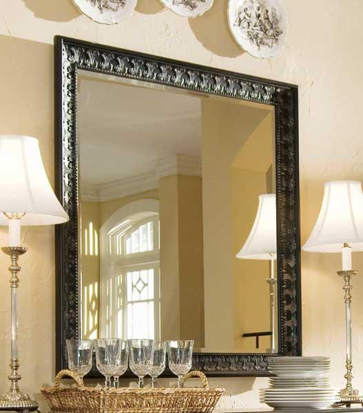 American Drew Versailles Landscape Mirror