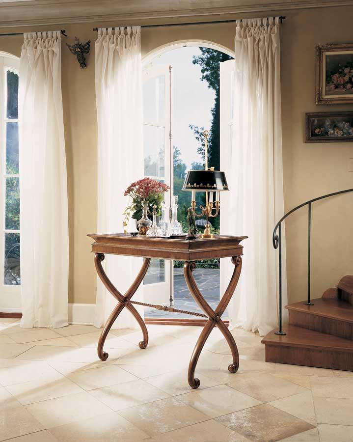 Cheap American Drew Bob Mackie Home Classics Tray Table
