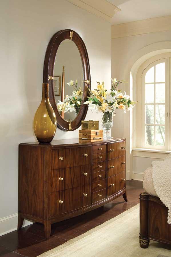American Drew Bob Mackie Home-Signature Drawer Dresser