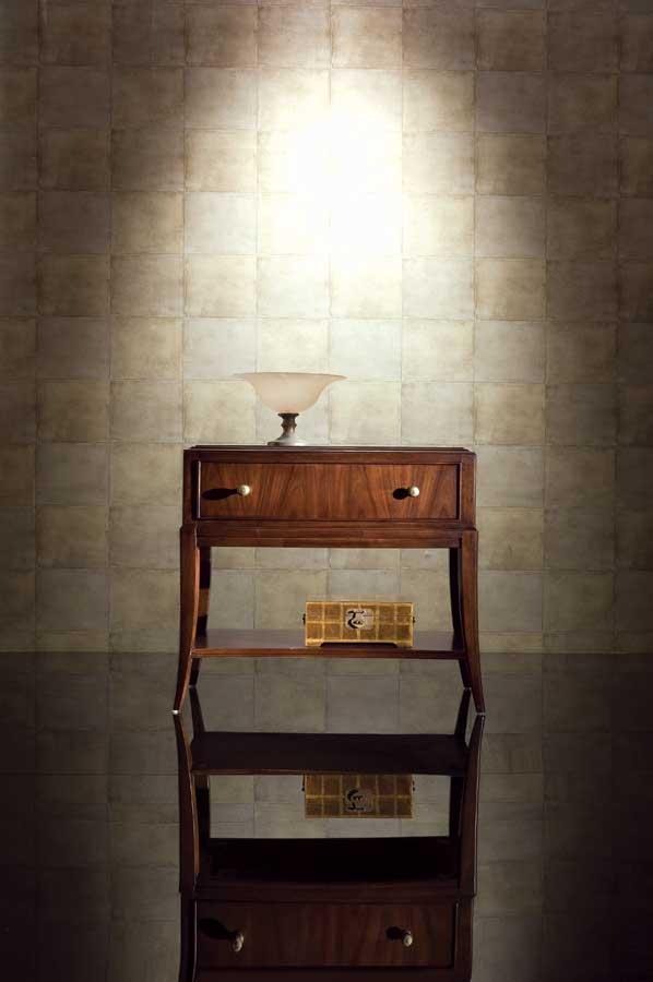 American Drew Bob Mackie Home-Signature Open Nightstand