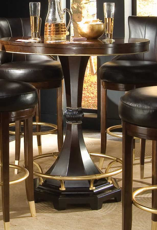 Cheap American Drew Bob Mackie Home-Signature Pub Table