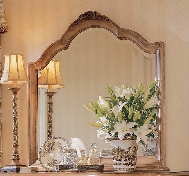 American Drew Jessica McClintock-Home Landscape Mirror