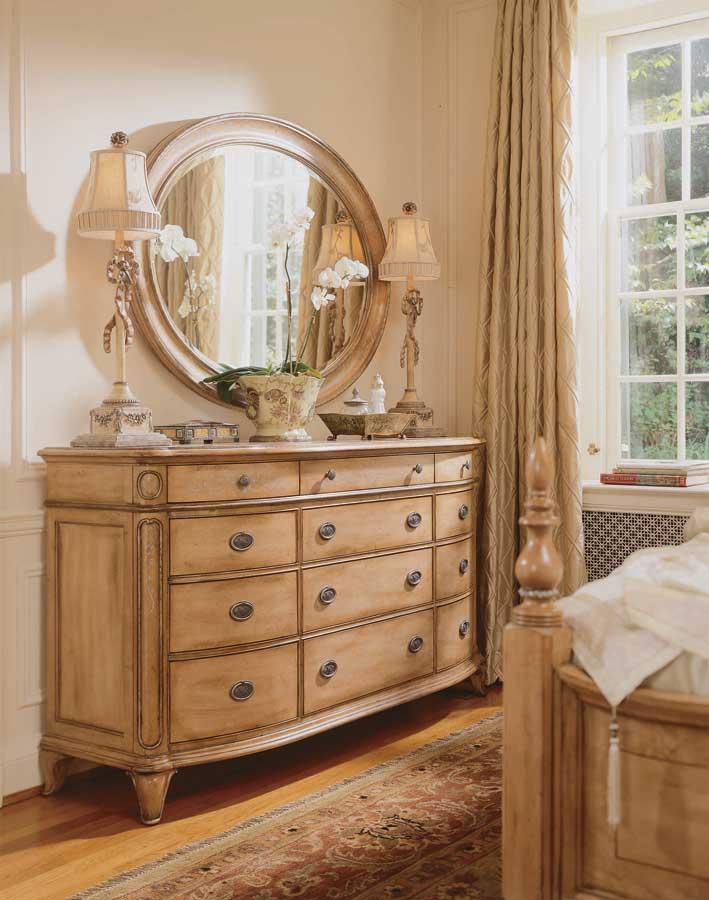 American Drew Jessica McClintock-Home Drawer Dresser