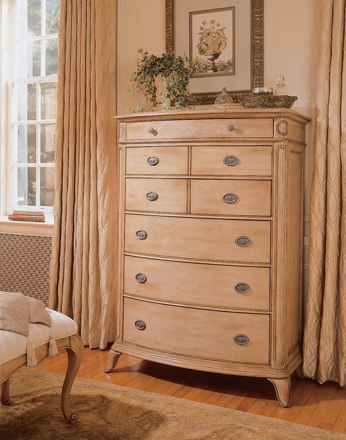 American Drew Jessica McClintock-Home Drawer Chest