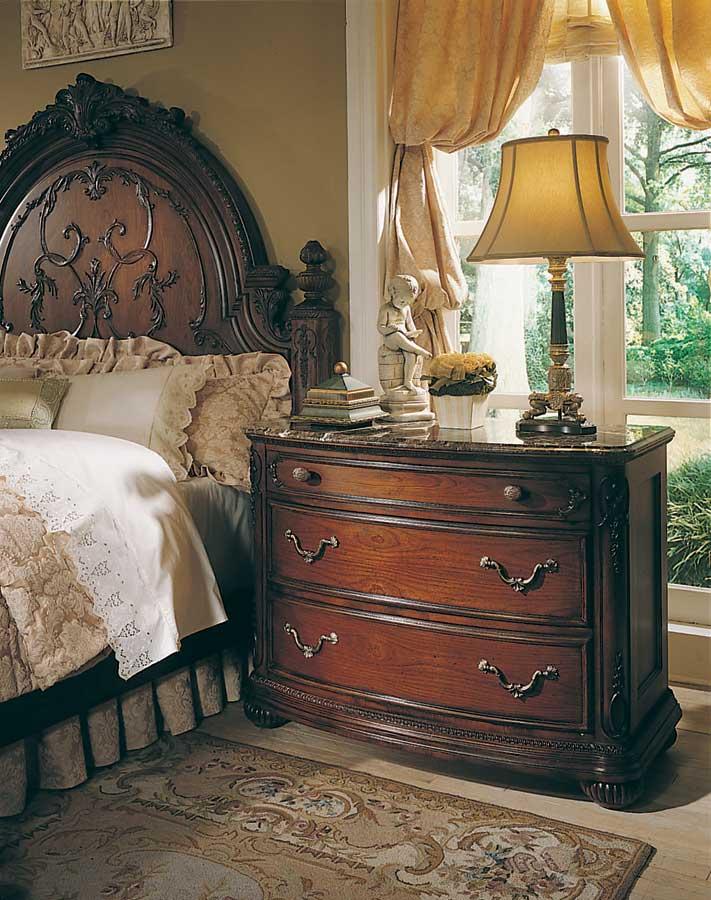 Image Result For American Drew Bedroom