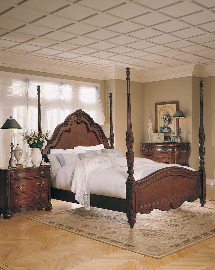 American Drew Jessica McClintock Home Romance Palais