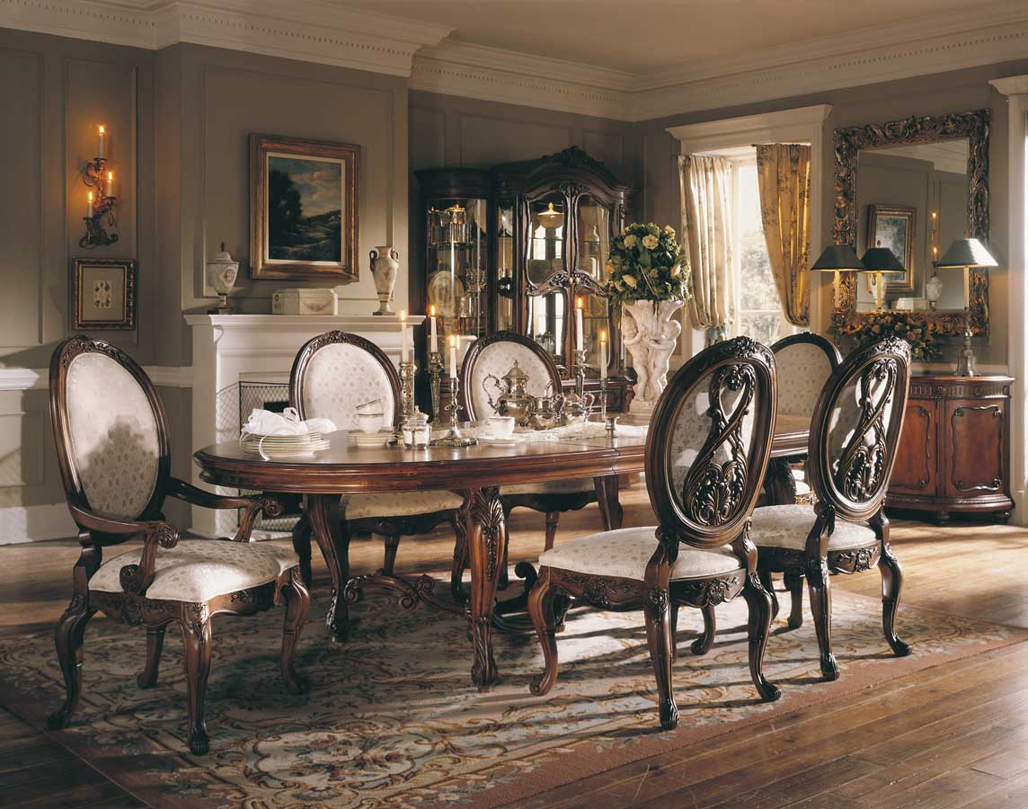 dining table jessica mcclintock romance dining table