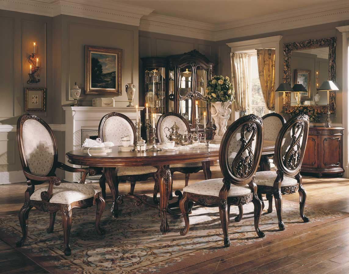 Jessica Mcclintock Dining Room Table