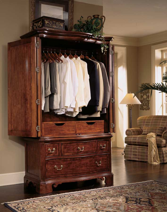 Delicieux American Drew Cherry Grove Armoire