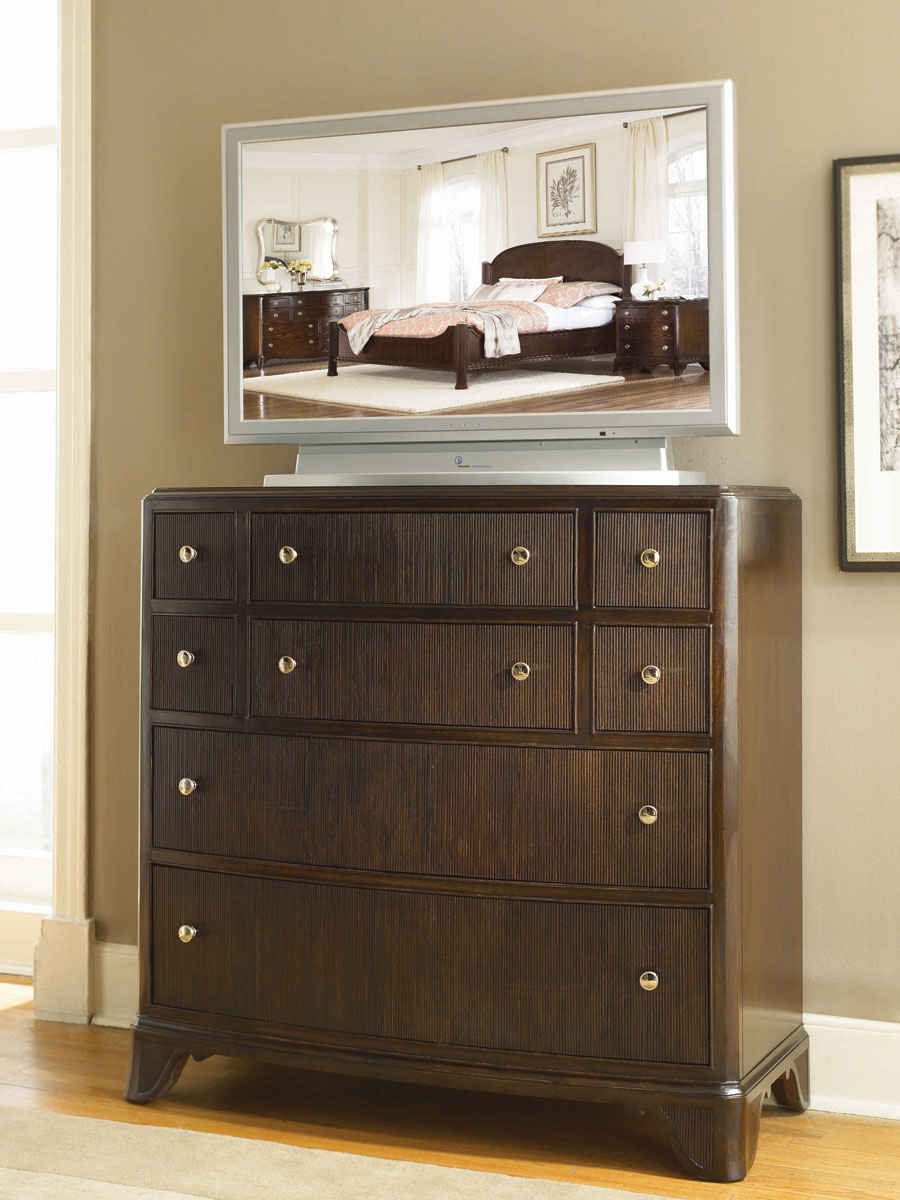 American Drew Sonata Entertainment Chest