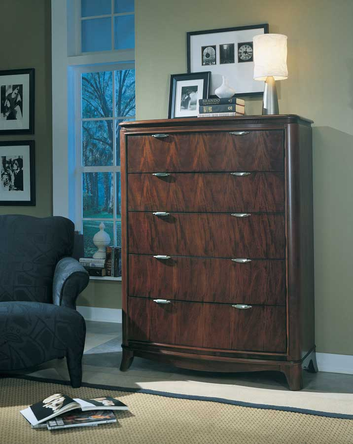 American Drew Advocate Drawer Chest