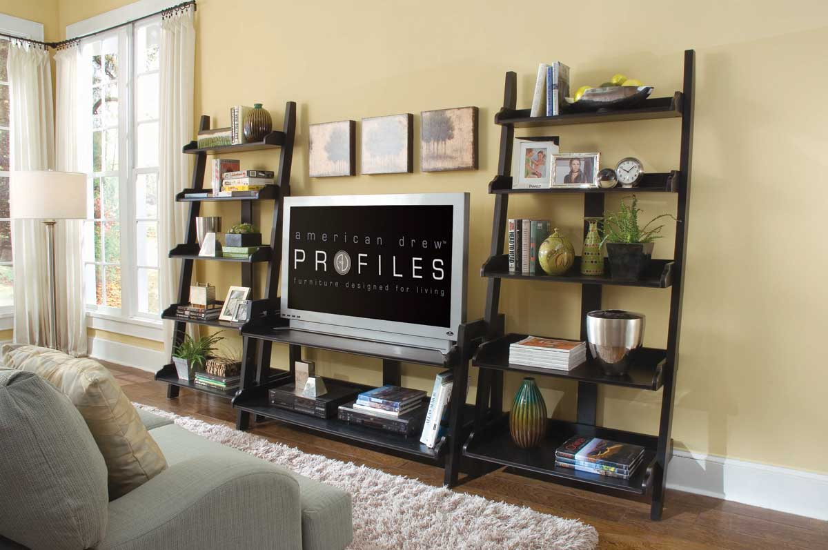 simple entertainment center