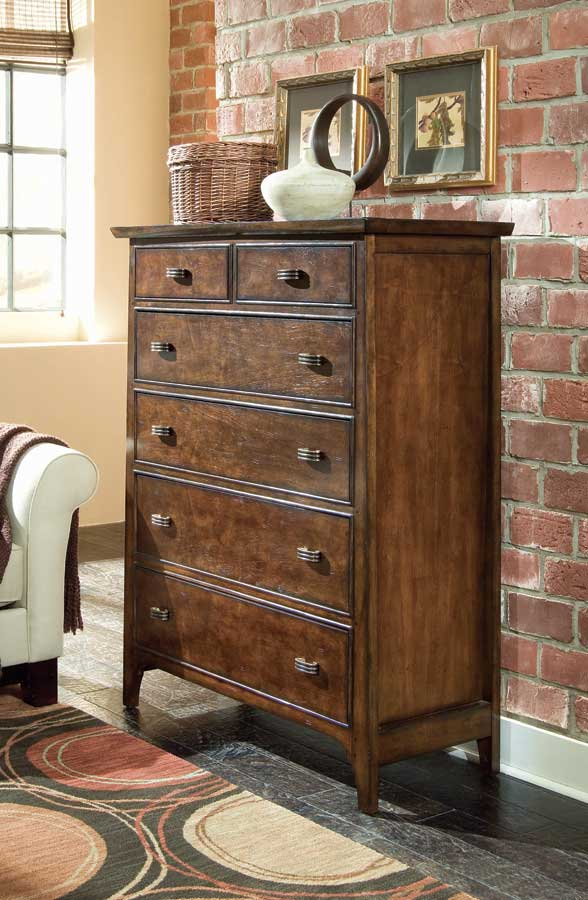 American Drew Cambria Drawer Chest