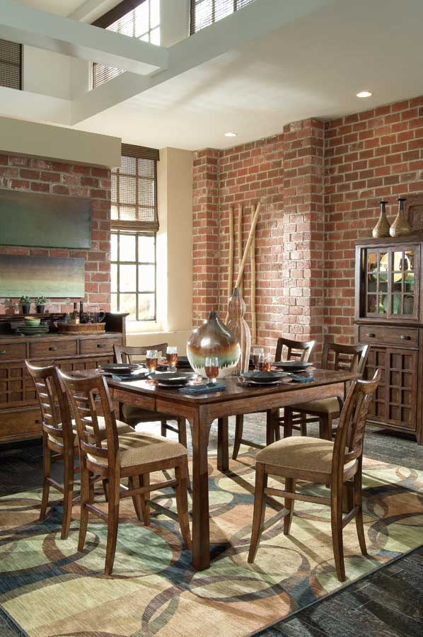 American Drew Cambria Gathering Dining Collection