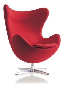 Alphaville Design Starship Chair-Alphaville