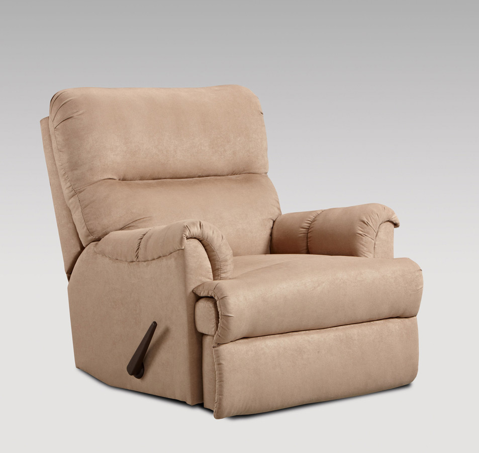 Buy one get one free recliners chelsea home rocker for Affordable furniture company