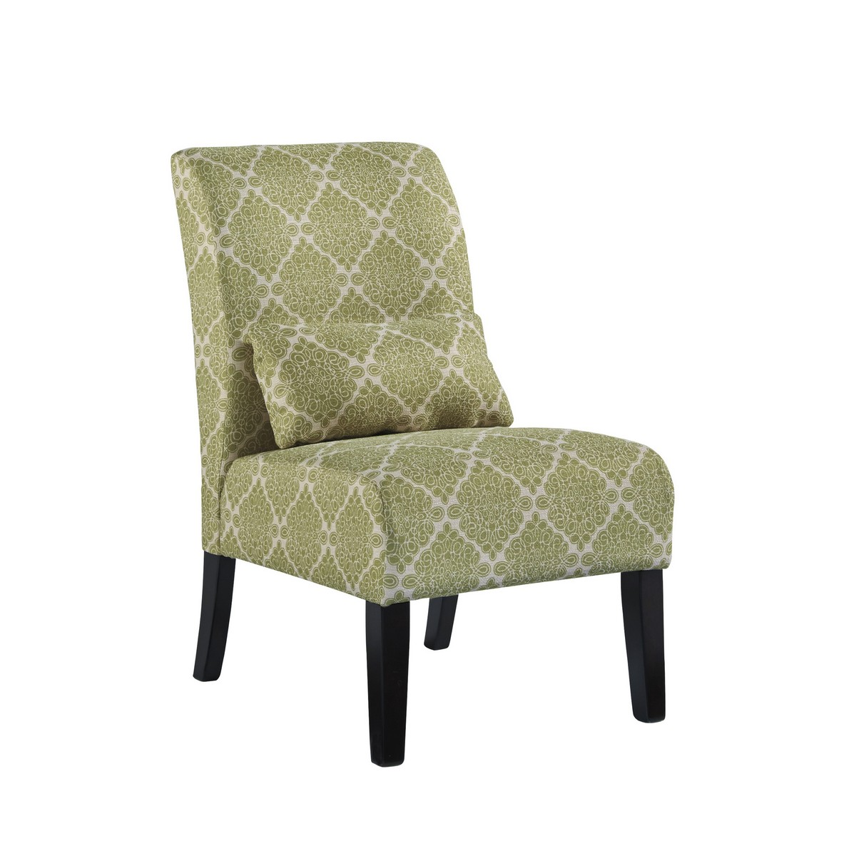Ashley Annora Accent Chair - Green
