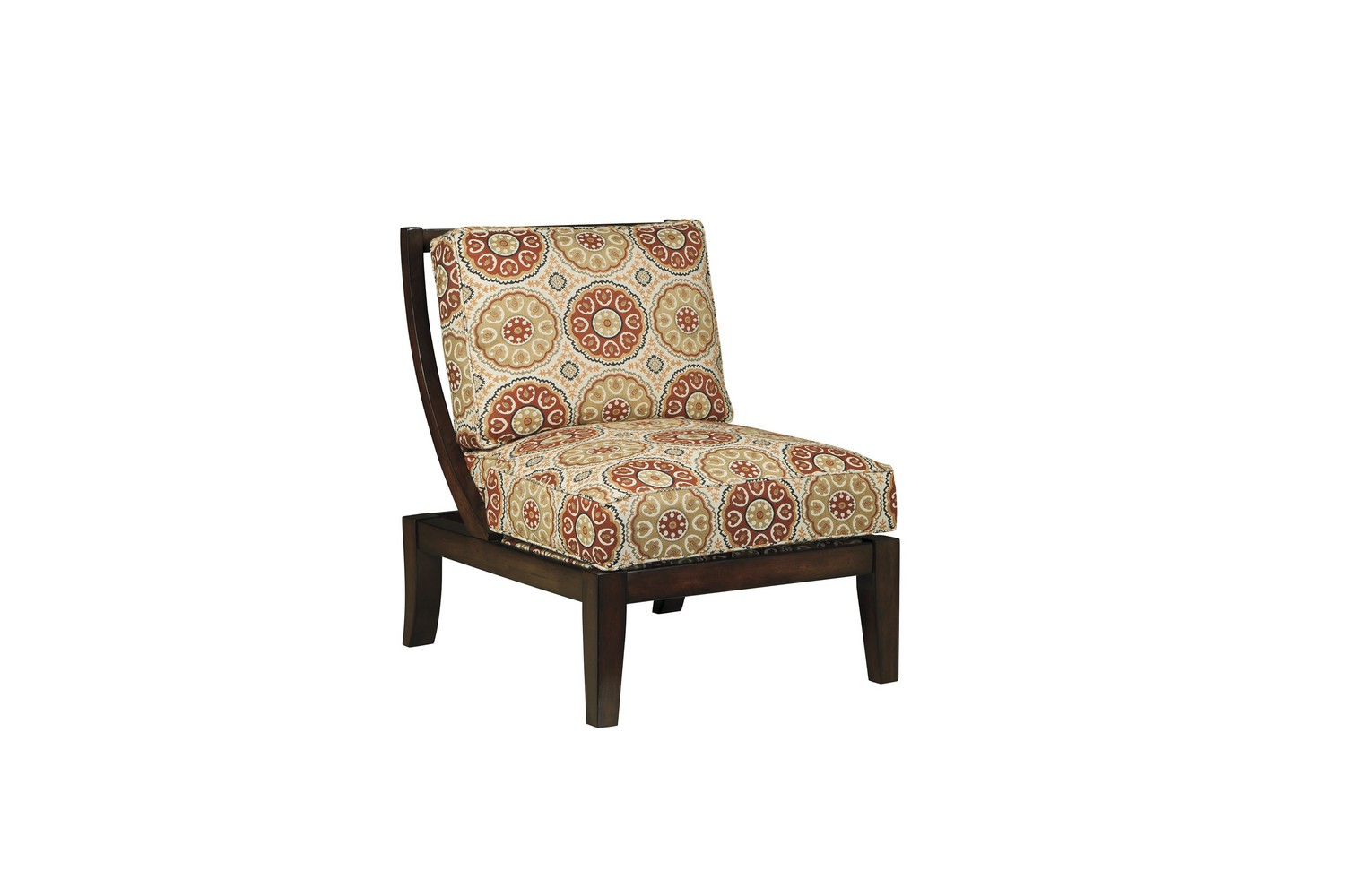 Ashley Sevan Accent Chair - Sand